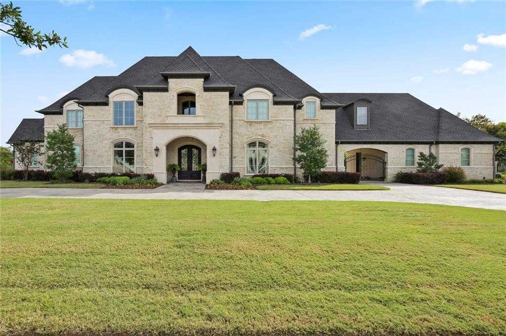 $2,350,000 - 5Br/6Ba -  for Sale in Phase 1 Of The Estates At Craig Ranch West, Mckinney