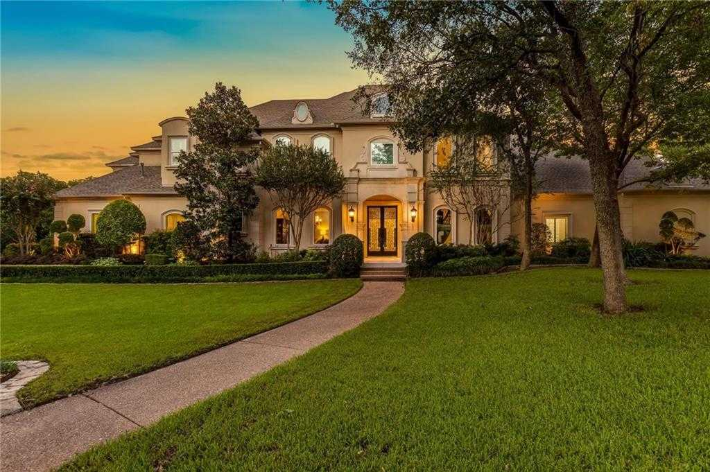 $2,395,000 - 5Br/6Ba -  for Sale in Point Noble, Flower Mound