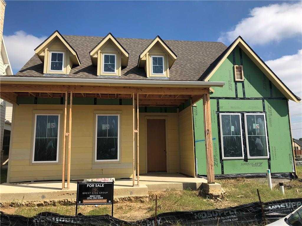 $509,000 - 3Br/3Ba -  for Sale in Villas Hometown, North Richland Hills