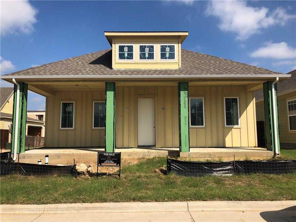 $402,500 - 3Br/2Ba -  for Sale in Villas Hometown, North Richland Hills