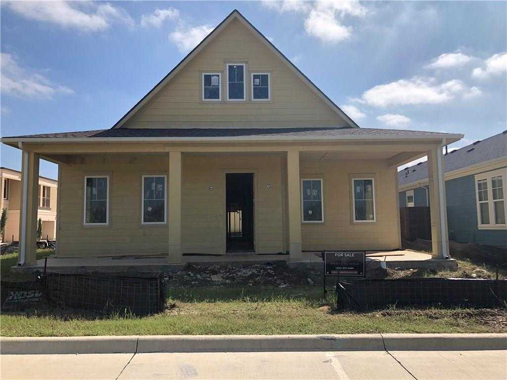 $492,000 - 3Br/3Ba -  for Sale in Villas Hometown, North Richland Hills