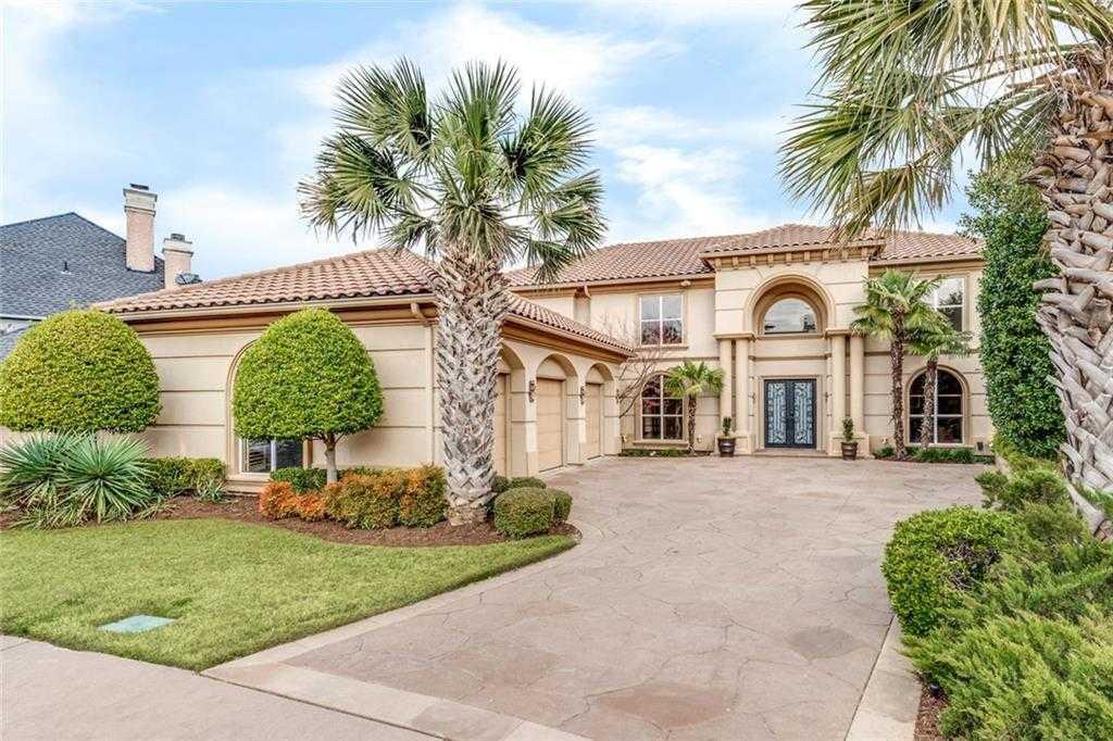 $1,170,000 - 4Br/6Ba -  for Sale in Downs Of Hillcrest Ph 02, Dallas