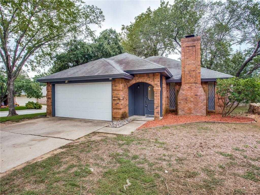 $199,900 - 3Br/2Ba -  for Sale in Sterling Green Add, Arlington