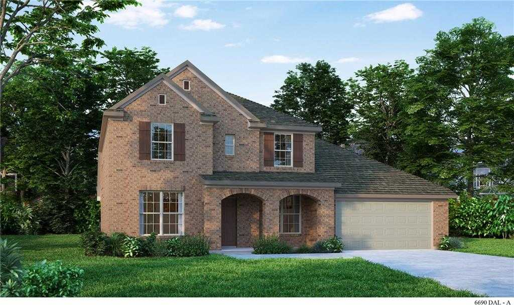 $378,822 - 4Br/3Ba -  for Sale in Tavolo Park, Fort Worth