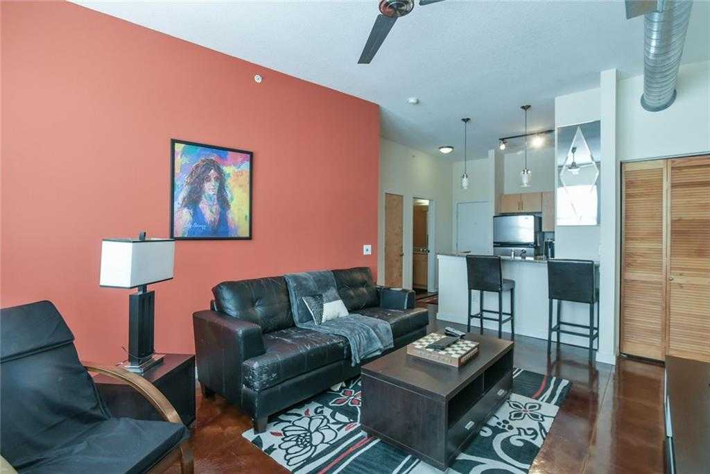 $240,000 - 2Br/2Ba -  for Sale in Texas & Pacific Lofts Condo, Fort Worth