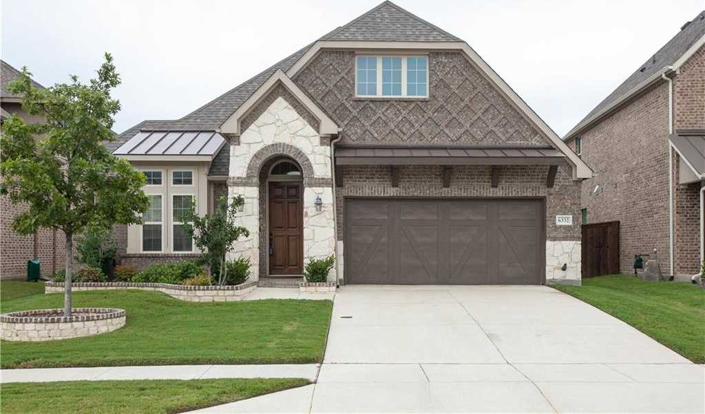$339,990 - 3Br/2Ba -  for Sale in Canyon Falls Ph 1, Flower Mound