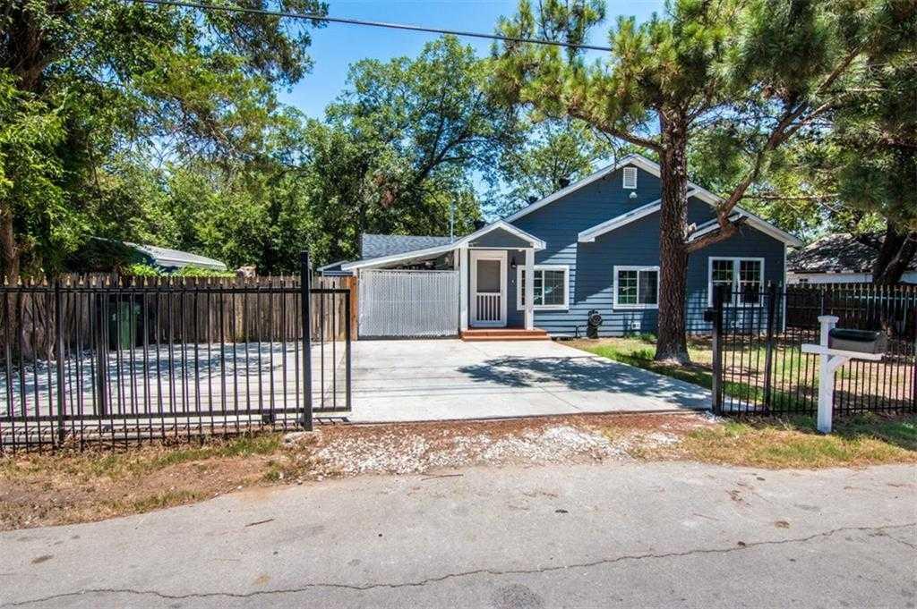 $199,900 - 3Br/2Ba -  for Sale in Rose Web Sub Of Toliver Acres, Arlington