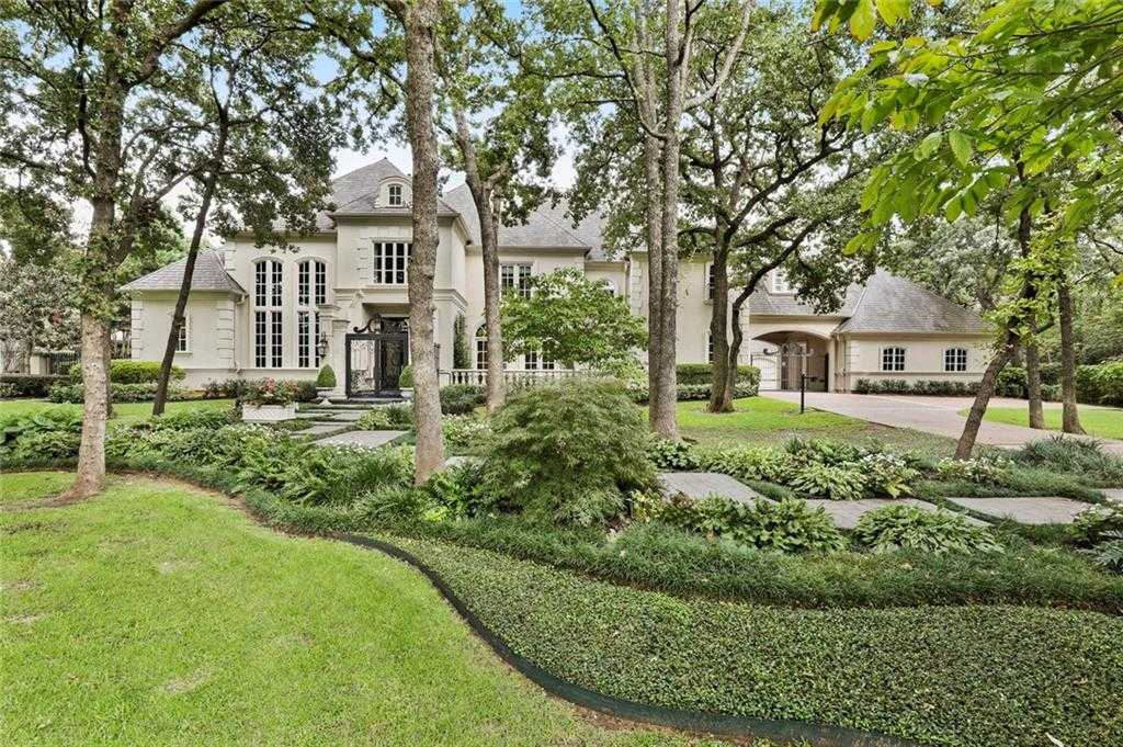 $1,845,000 - 4Br/6Ba -  for Sale in Stanhope Add, Southlake