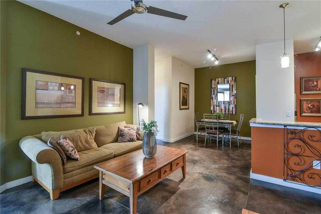 $310,000 - 3Br/2Ba -  for Sale in Texas & Pacific Lofts Condo, Fort Worth