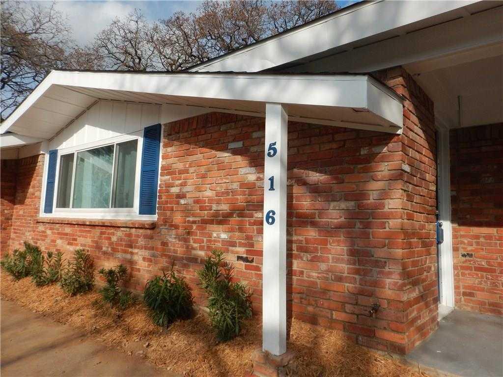 $225,000 - 3Br/2Ba -  for Sale in Oak Park Estates, Hurst