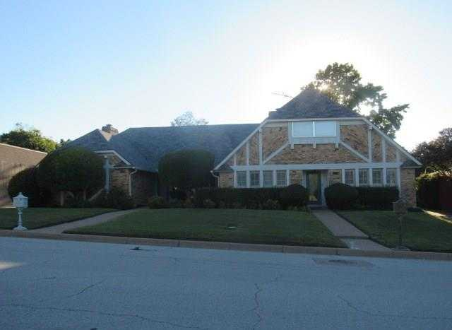 $2,200 - 3Br/3Ba -  for Sale in Overton West Add, Fort Worth