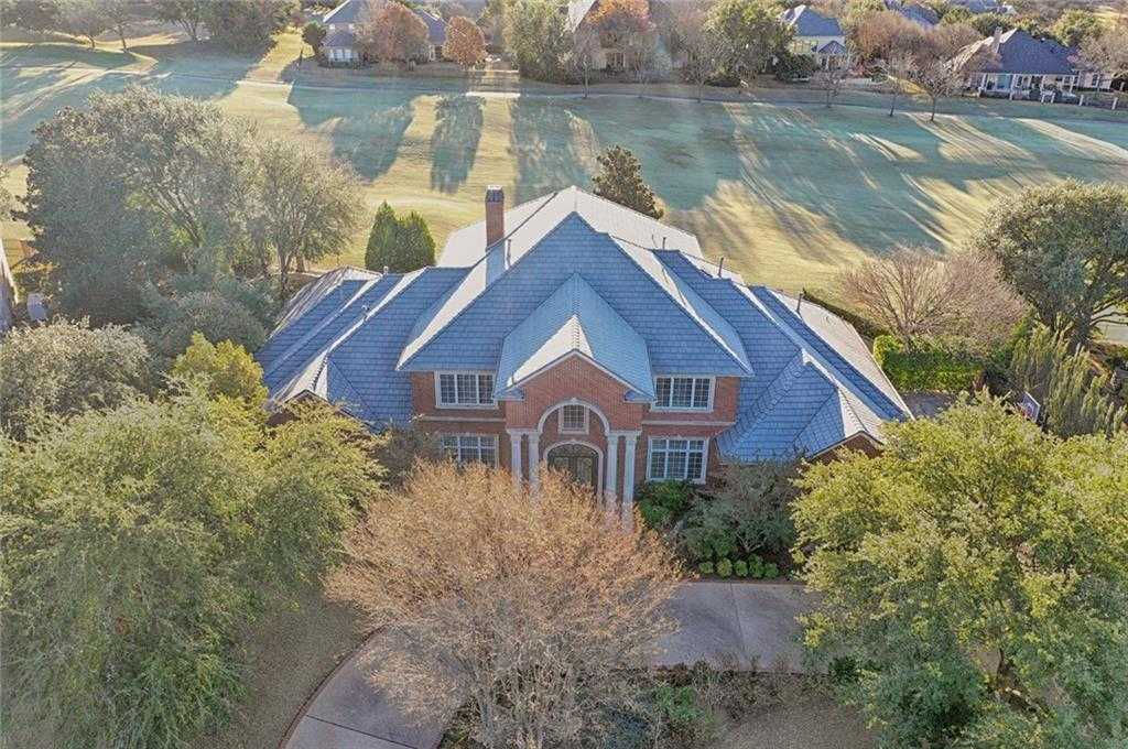 $1,250,000 - 5Br/5Ba -  for Sale in Mira Vista Add, Fort Worth