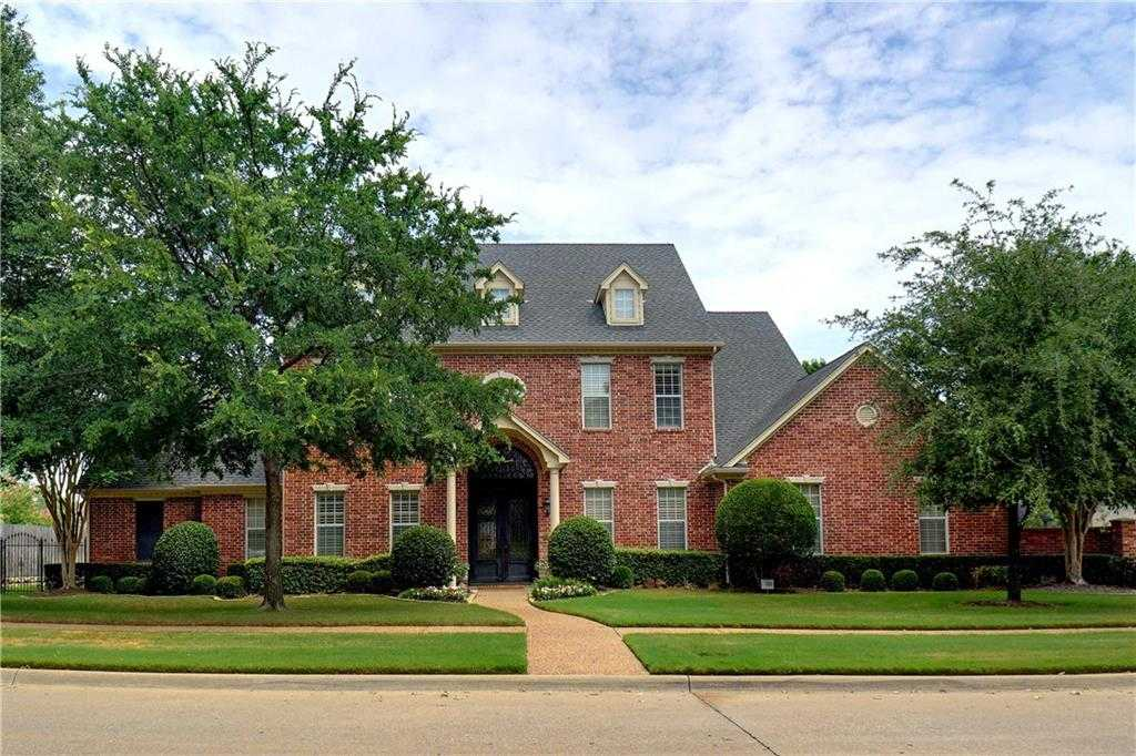 $790,000 - 4Br/5Ba -  for Sale in Ashmore Add, Colleyville