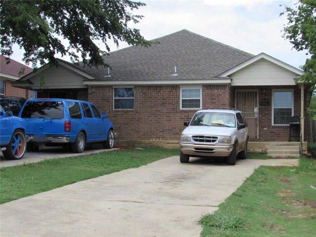 $163,000 - Br/Ba -  for Sale in Ryan Southeast Add, Fort Worth