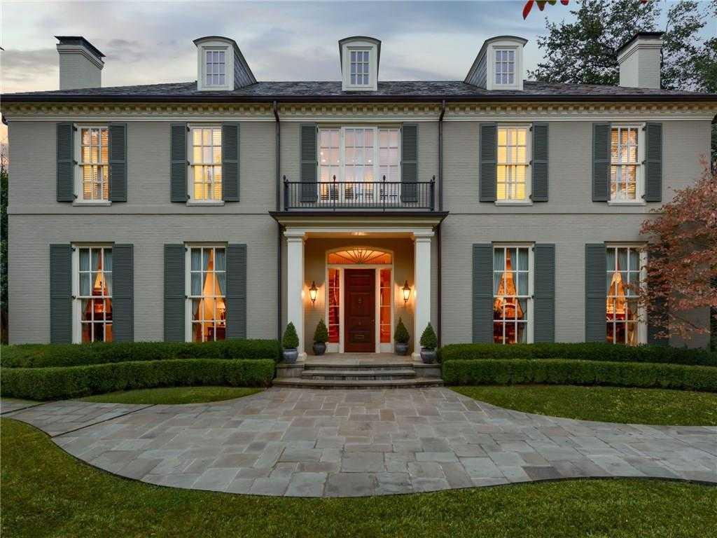 $5,600,000 - 4Br/5Ba -  for Sale in Sunnybrook Estates, Dallas
