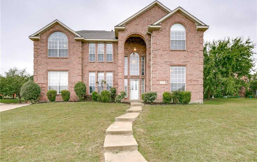 $272,000 - 5Br/3Ba -  for Sale in Park At Creek Crossing Ph 03, Mesquite