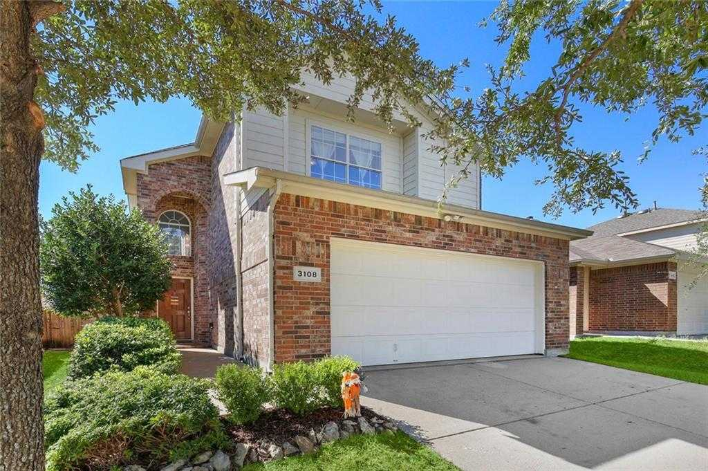 $224,900 - 3Br/3Ba -  for Sale in Villages Of Woodland Spgs W, Fort Worth