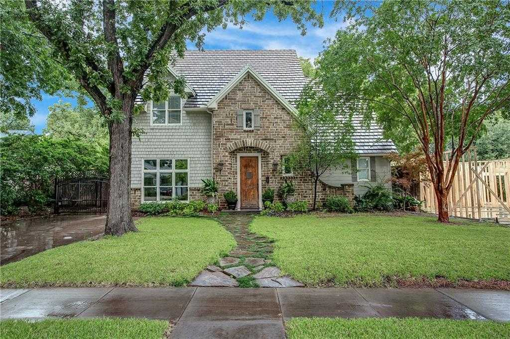 $799,000 - 4Br/3Ba -  for Sale in Mc Cart Add, Fort Worth