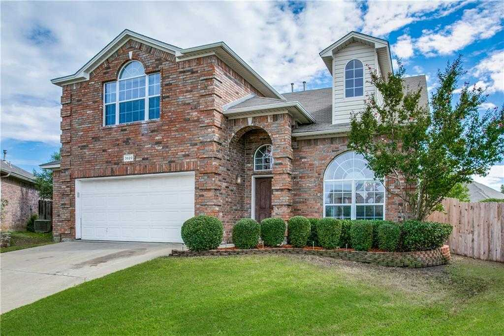 $264,900 - 4Br/3Ba -  for Sale in Mc Pherson Ranch, Fort Worth