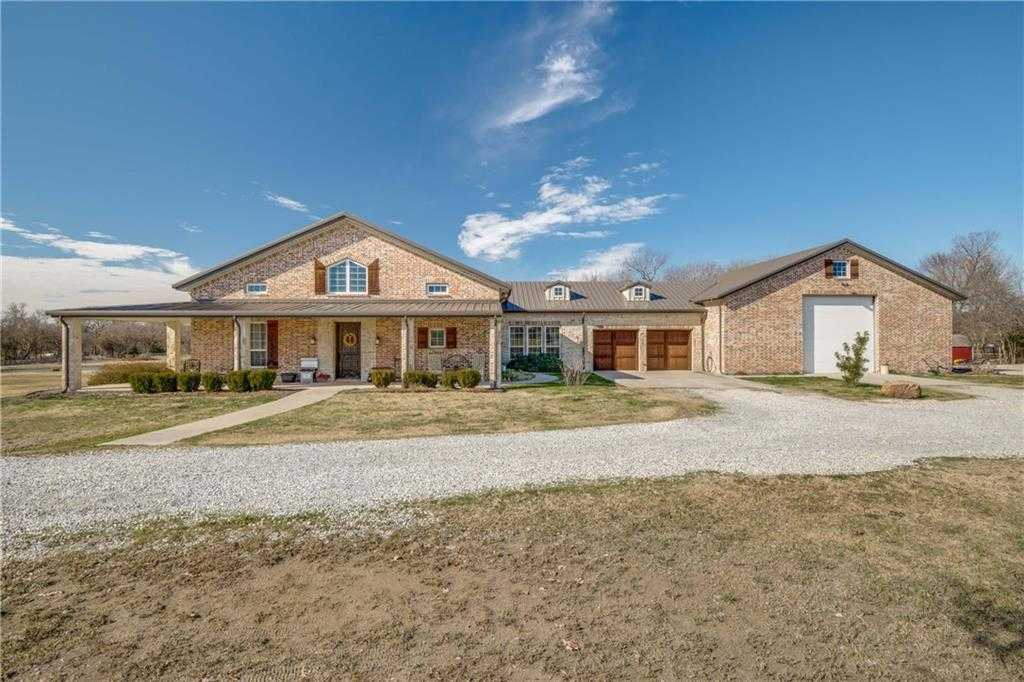 $2,600,000 - 4Br/5Ba -  for Sale in D M Crutchfield Survey, Mckinney
