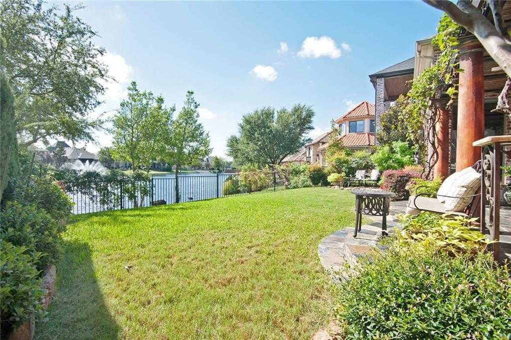 $795,000 - 5Br/4Ba -  for Sale in The Lakes On Legacy Drive Ph V, Frisco