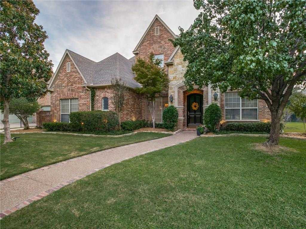 $745,000 - 4Br/4Ba -  for Sale in Magnolia Park, Coppell