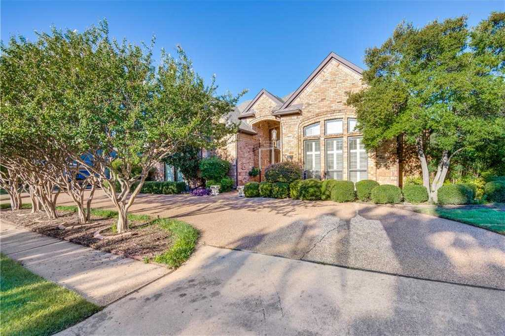 $635,000 - 4Br/4Ba -  for Sale in Willow Bend Lakes Ph Five-r, Plano