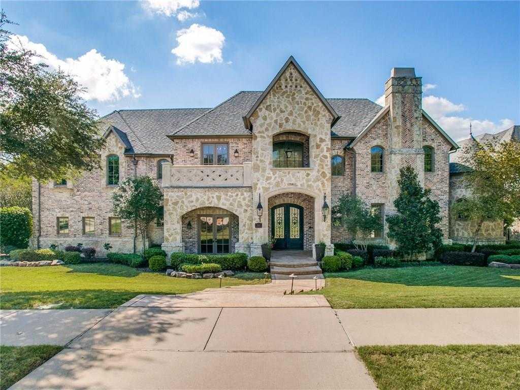 $1,575,000 - 4Br/5Ba -  for Sale in Kings Lake, Mckinney