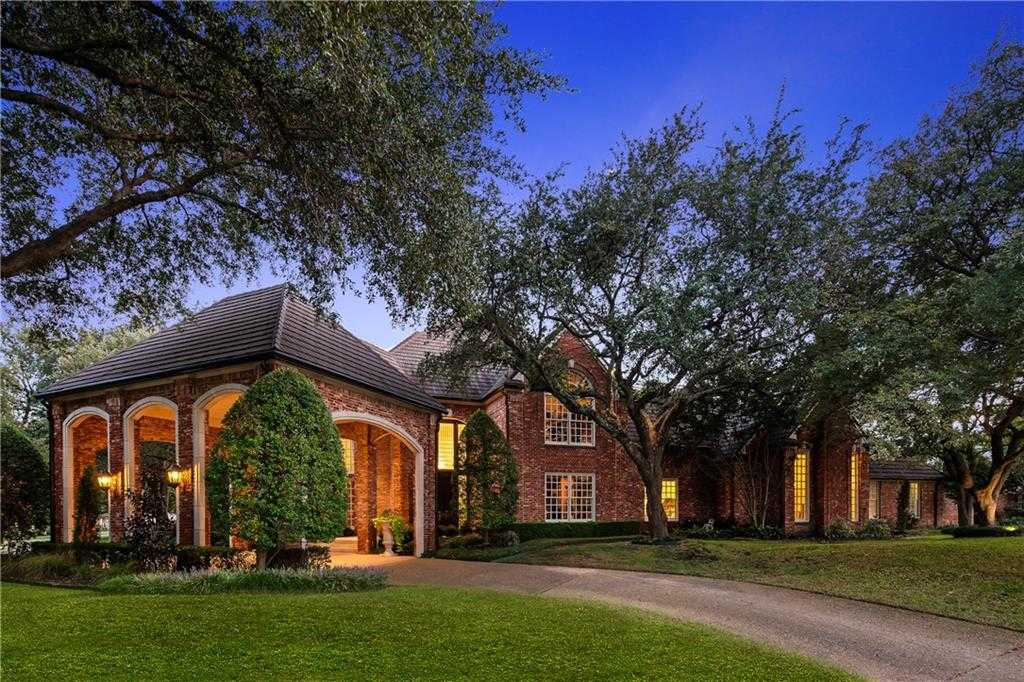 $3,600,000 - 6Br/9Ba -  for Sale in Willow Bend Country Ph One-r, Plano
