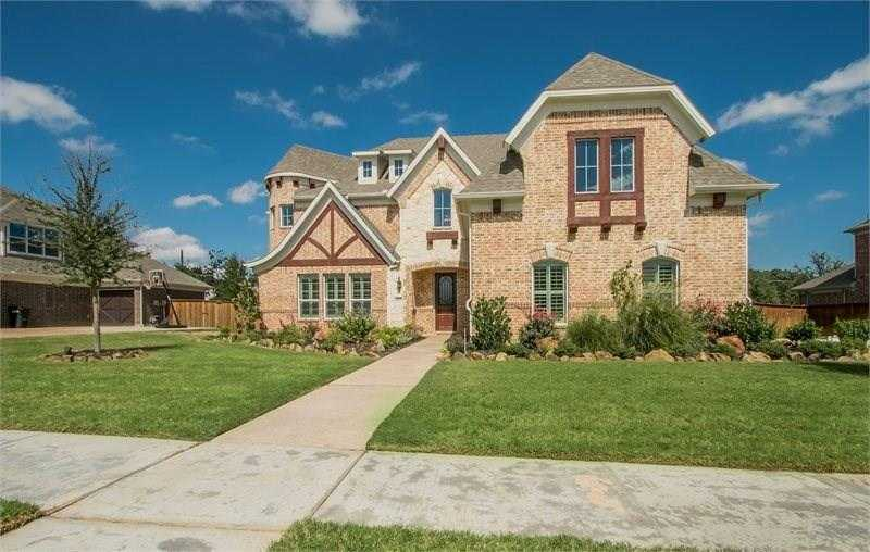 $698,000 - 5Br/5Ba -  for Sale in Newton Ranch, Keller