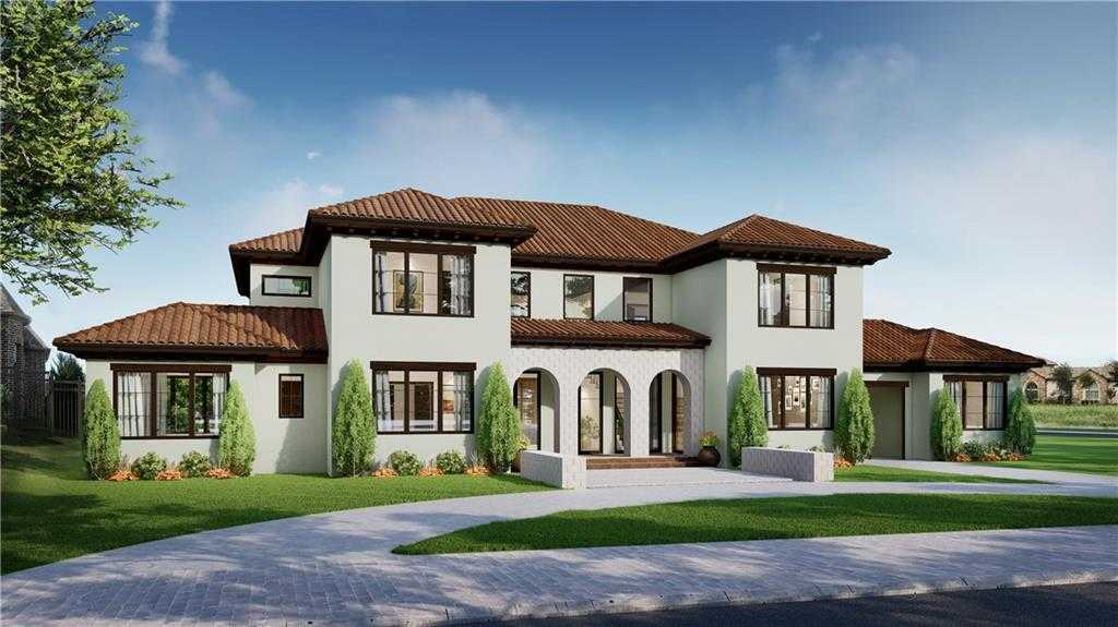 $2,100,000 - 5Br/6Ba -  for Sale in The Hills Of Kingswood Ph 1, Frisco