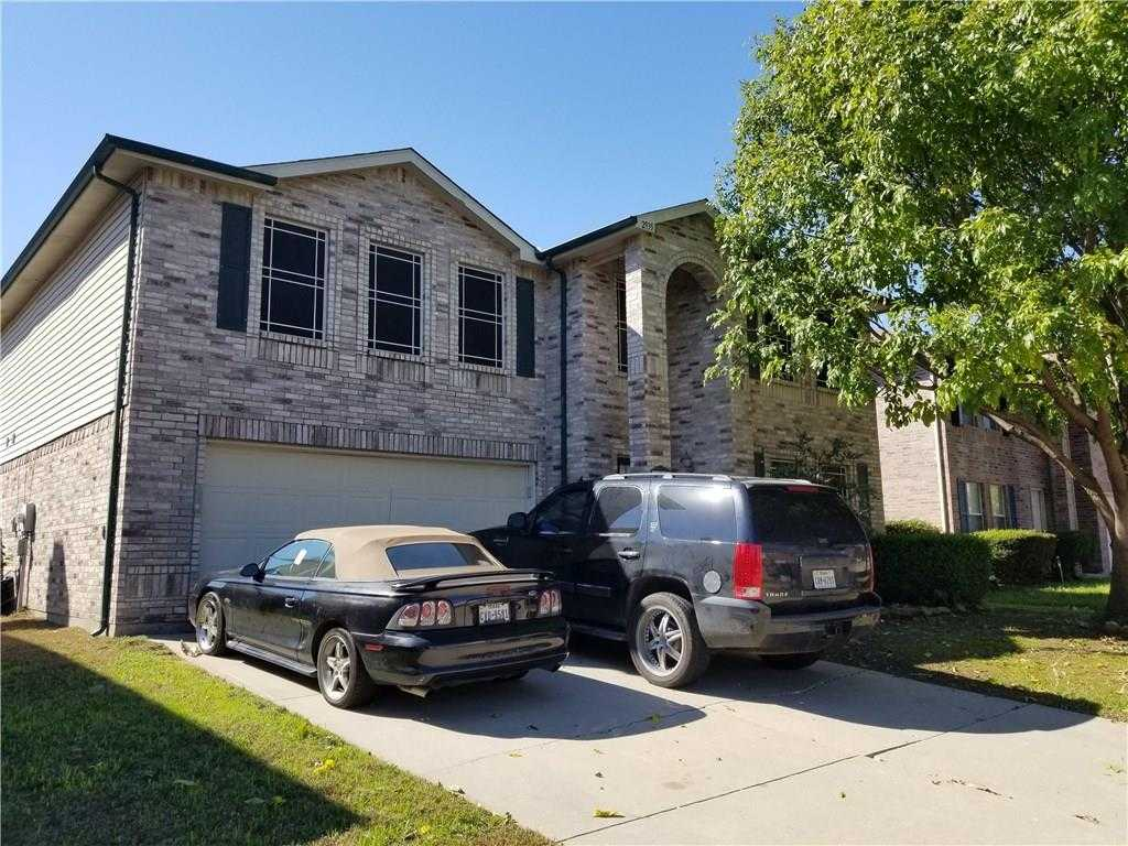 $275,000 - 5Br/3Ba -  for Sale in Mirabella Village Add, Grand Prairie