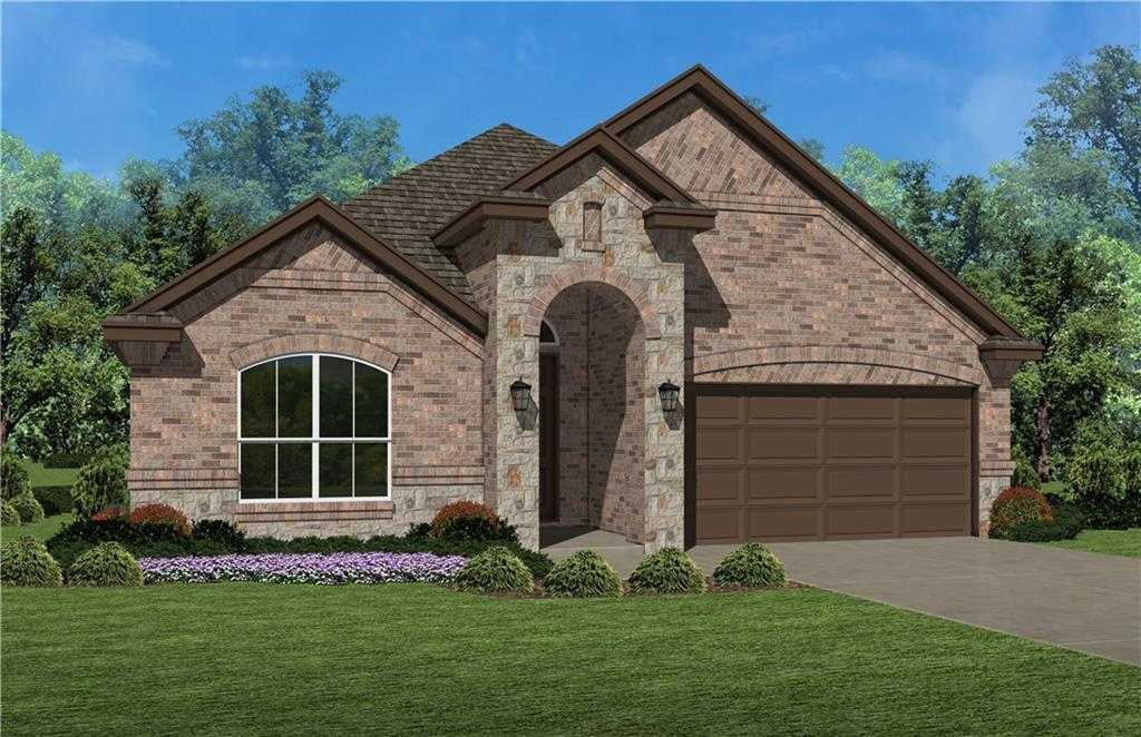 $293,347 - 3Br/2Ba -  for Sale in The Meadows At Fossil Creek, Fort Worth