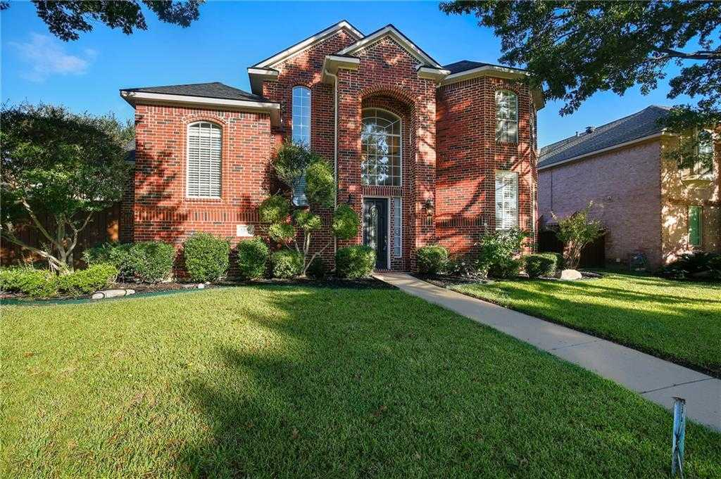 $405,000 - 4Br/4Ba -  for Sale in Riverchase Estates, Coppell