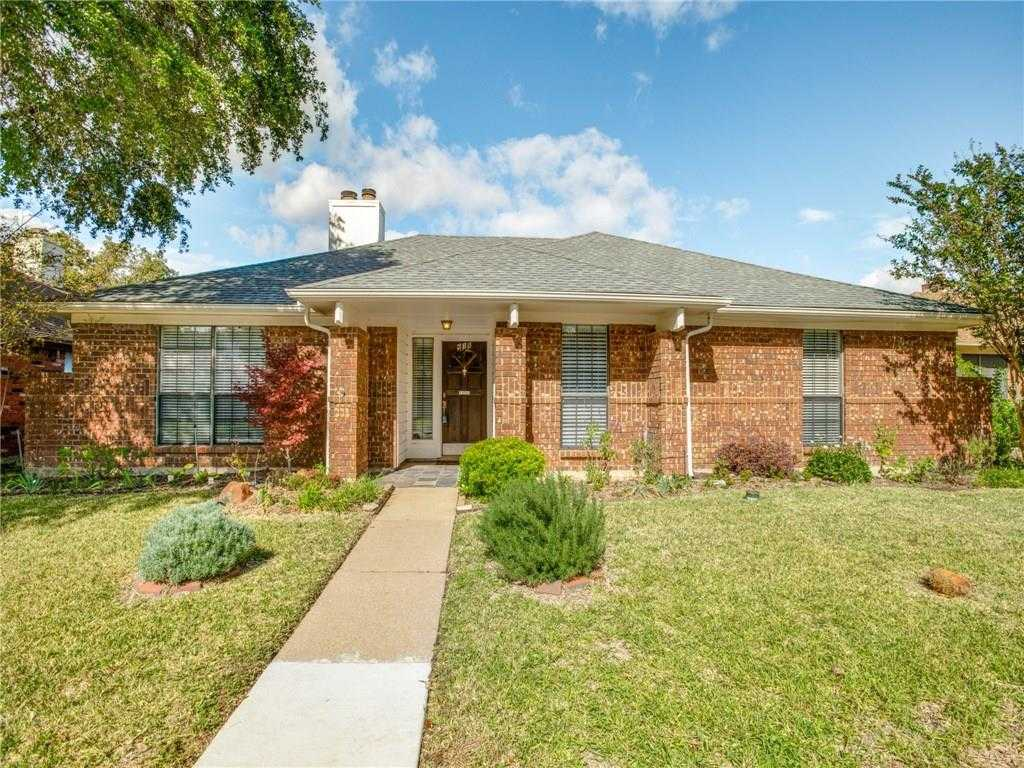 $335,000 - 3Br/2Ba -  for Sale in Parkwood Sec 02, Coppell
