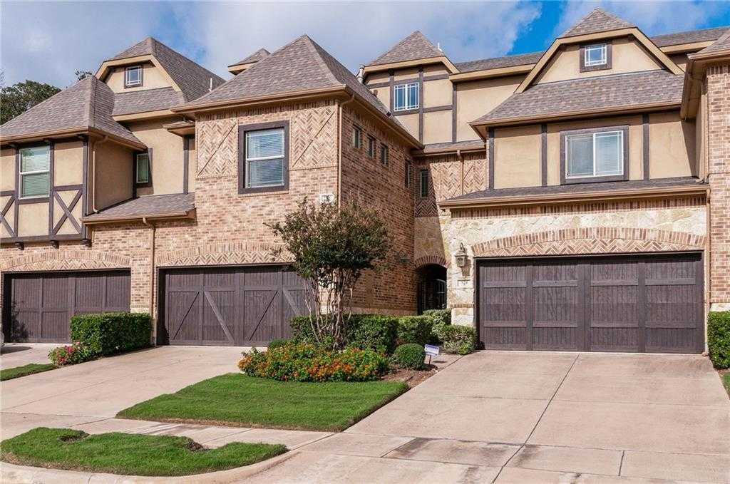 $315,000 - 2Br/4Ba -  for Sale in Brookside At Bear Creek, Euless