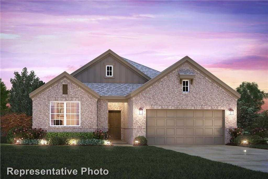 $311,772 - 3Br/3Ba -  for Sale in Creekwood, Fort Worth