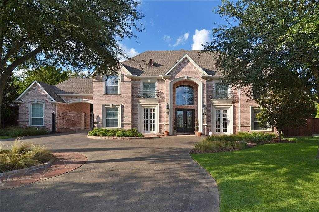 $697,000 - 5Br/5Ba -  for Sale in Hills Of Breckinridge, Richardson