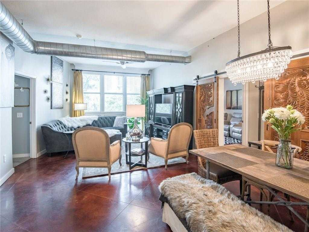 $249,900 - 2Br/2Ba -  for Sale in Texas & Pacific Lofts Condo, Fort Worth