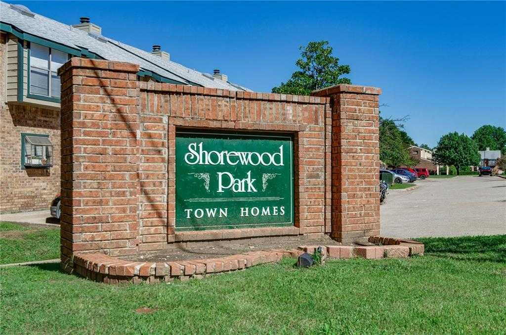 $237,500 - 3Br/3Ba -  for Sale in Shorewood Park Estates, Grapevine