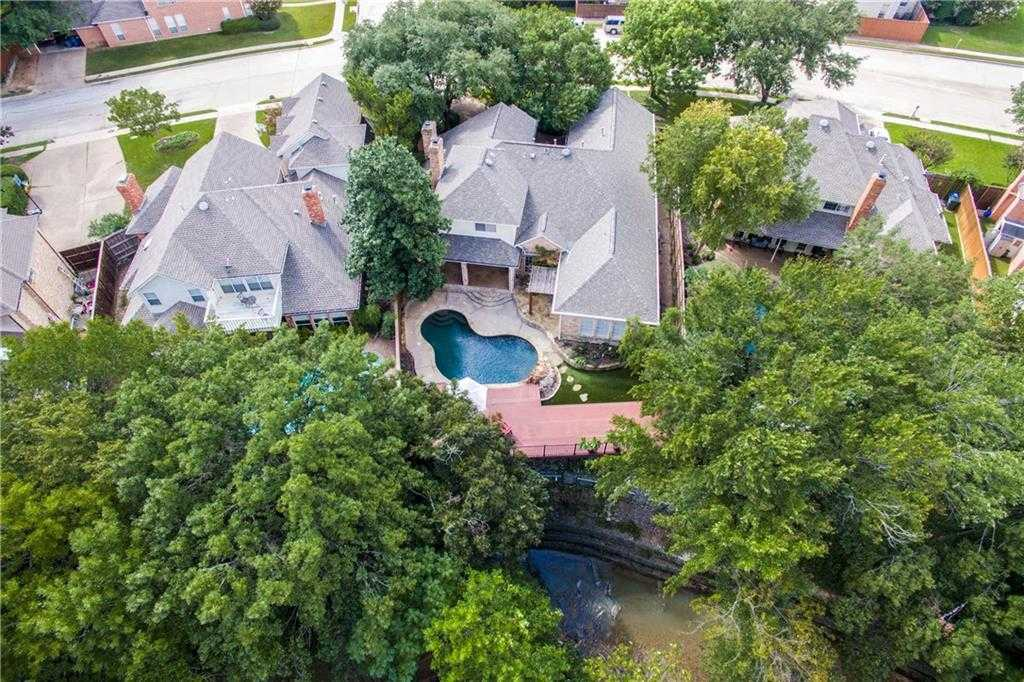 $599,350 - 3Br/4Ba -  for Sale in Creek View, Coppell