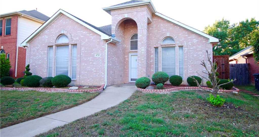 $225,000 - 3Br/2Ba -  for Sale in Park Place Add, Fort Worth