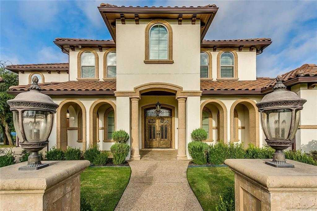 $1,500,000 - 6Br/7Ba -  for Sale in Resort On Eagle Mountain Lake, Fort Worth