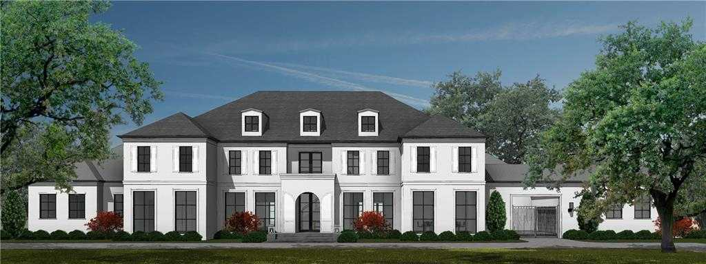 $5,675,000 - 5Br/9Ba -  for Sale in Radbrook Estates, Dallas
