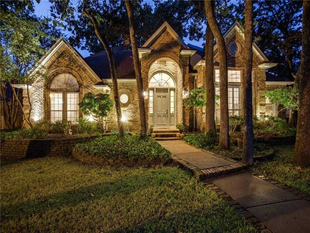 $599,000 - 5Br/4Ba -  for Sale in Creek View, Coppell