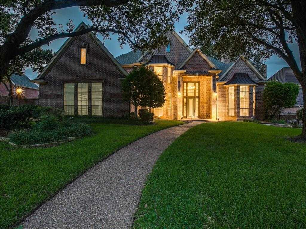 $794,900 - 5Br/5Ba -  for Sale in Ashmore Add, Colleyville
