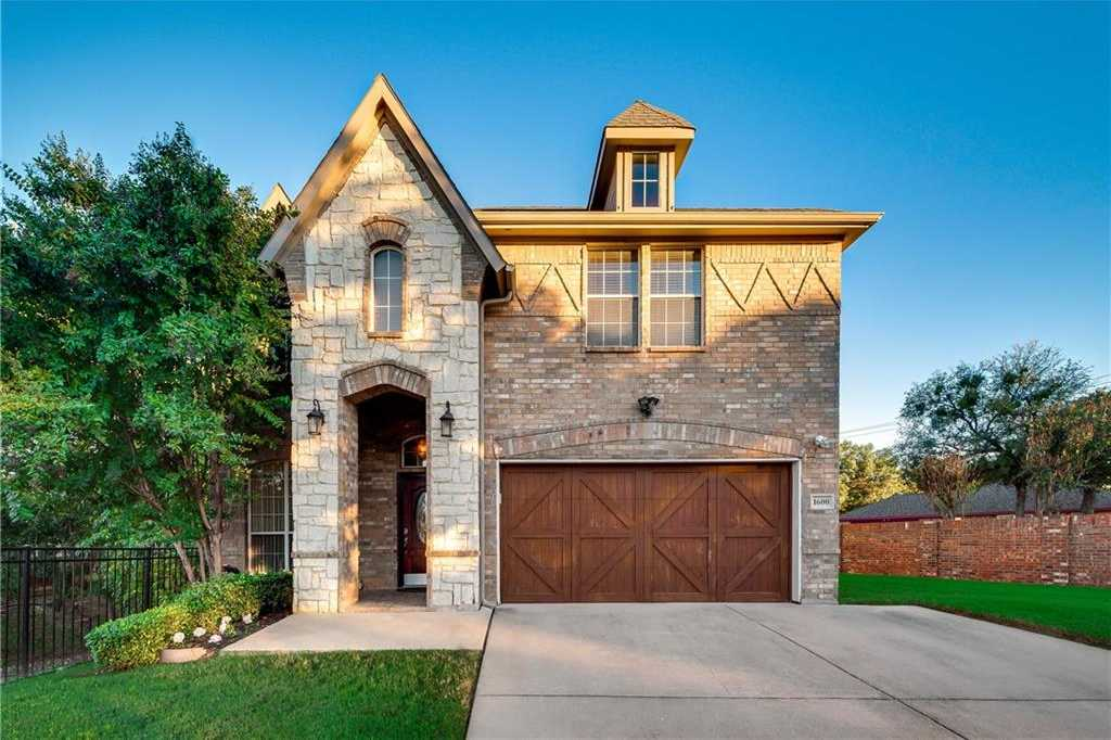$338,900 - 4Br/4Ba -  for Sale in Lakewood Add, Euless