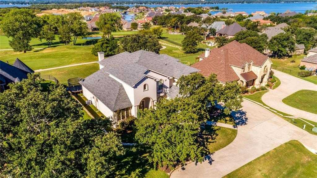 $599,500 - 5Br/4Ba -  for Sale in Resort On Eagle Mountain Lake, Fort Worth