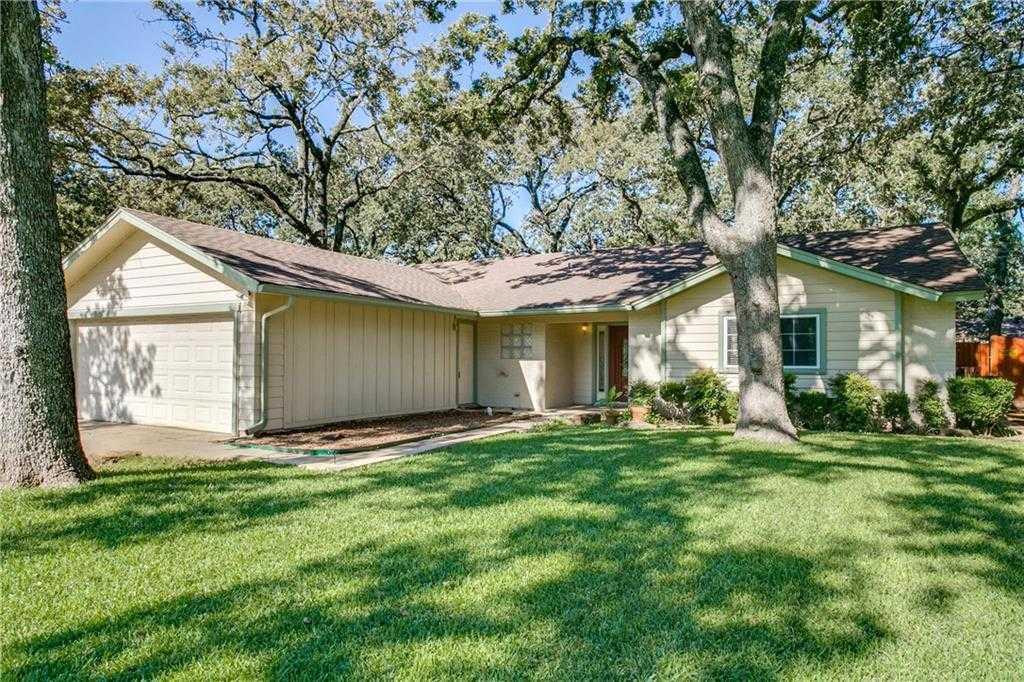 $199,900 - 3Br/2Ba -  for Sale in Woodland West Add, Arlington