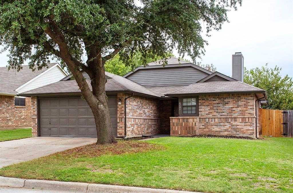 $199,900 - 3Br/2Ba -  for Sale in Summerfields Add, Fort Worth